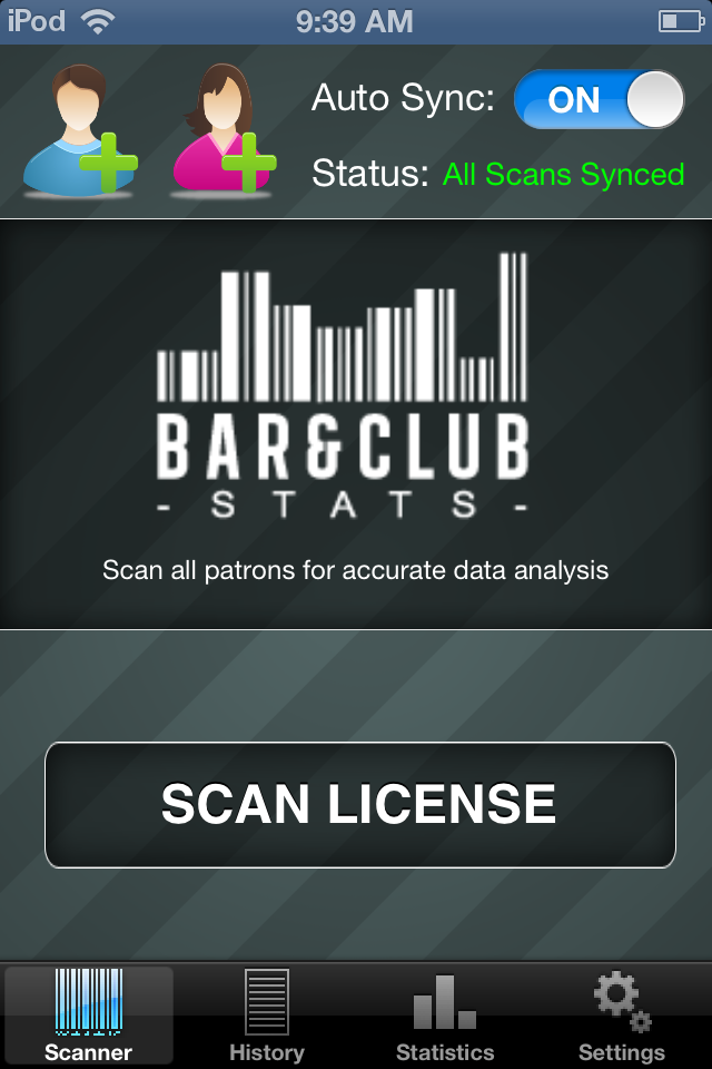 ID Scanner Purchase Id scanner, Scanner app, Scan app