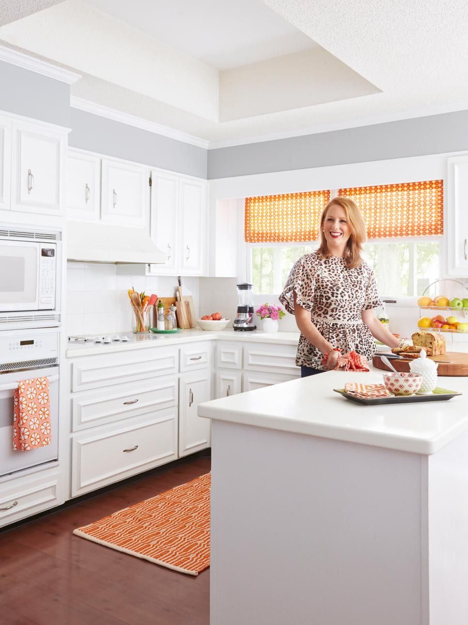 classic and quirky decorating ideas kitchen cabinet colors painting oak cabinets painting on kitchen ideas quirky id=57210