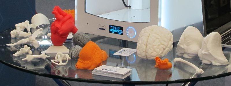 Cursalia 3D: complemento a la educación de ciencias de la salud