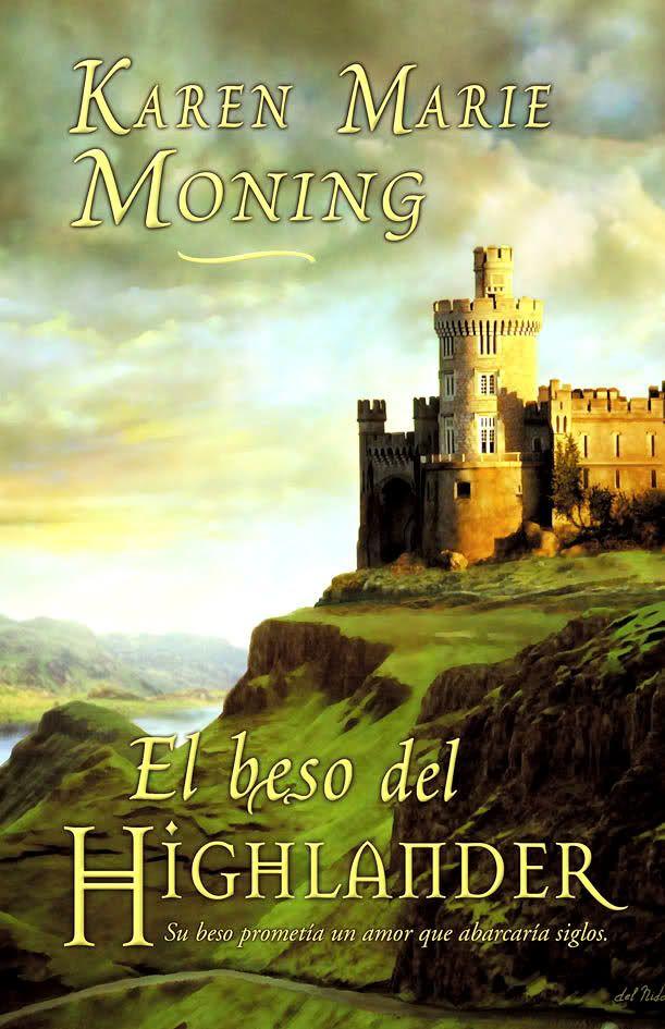 Karen Marie Moning - Highlanders