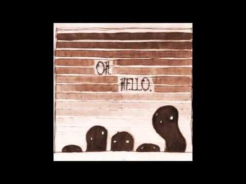 The Oh Hellos Hello My Old Heart Folk Music Good Music Irish Folk Songs