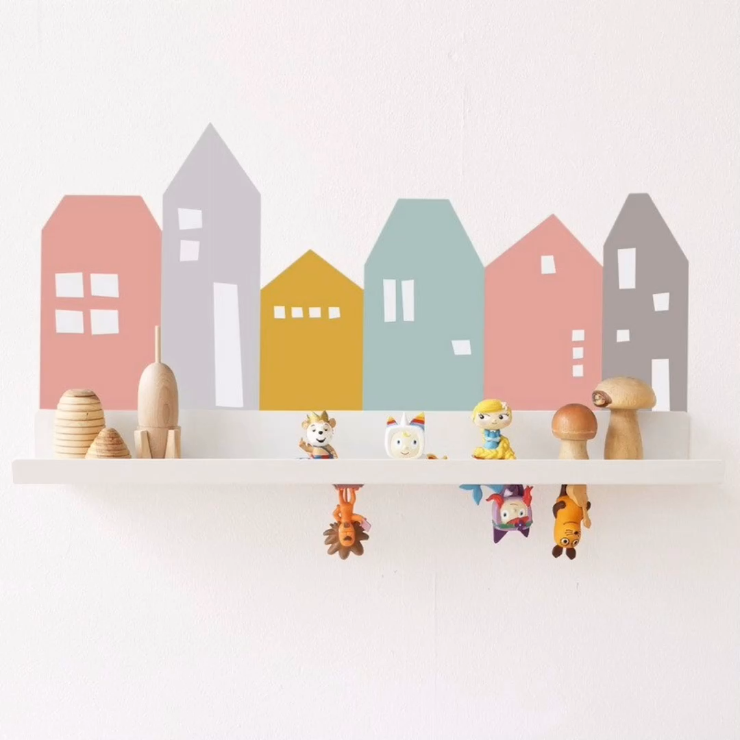 Tonie Regal fürs Kinderzimmer