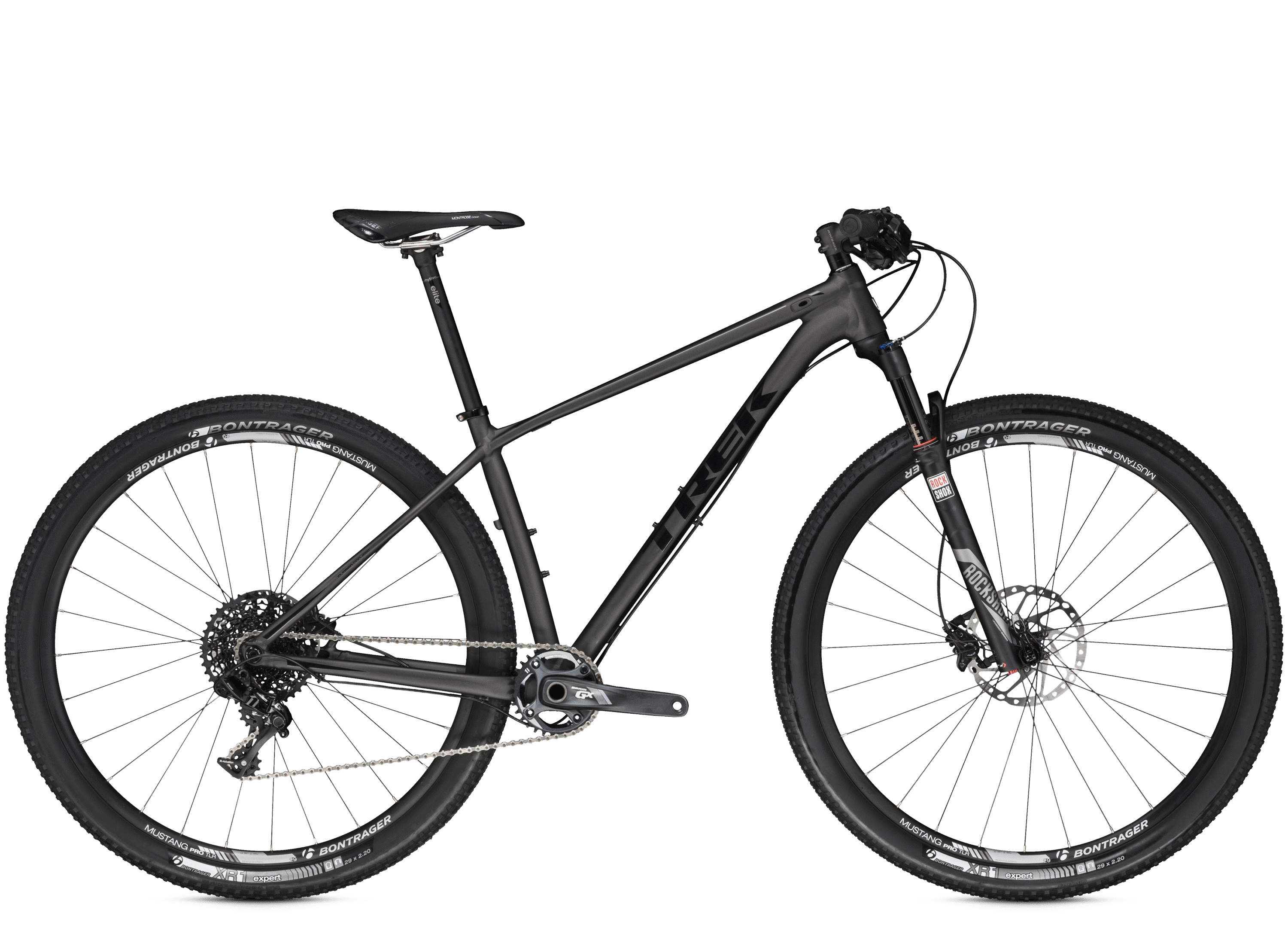 Trek Superfly 8 2016 Stealth Assault Bicycle Giant Bicycle