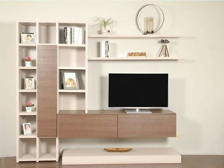 Como Decorar Un Mueble De Tv