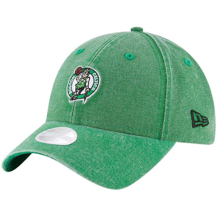 big sale 4534e 85991 Men s Boston Celtics New Era Kelly Green Always Fan 9TWENTY Adjustable Hat,  Your Price