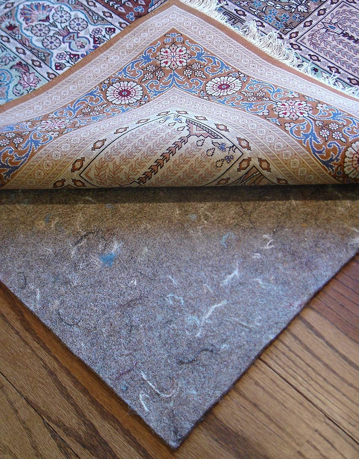 Are Rug Pads Really Important Rug Pad Rugs Rugs On Carpet