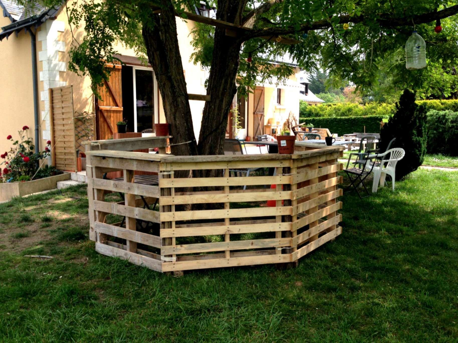 19 Design Palette Designideen Fur Ihren Einfachen Garten 7 In 2020 Gartenbar Bar Selber Bauen Hintergarten