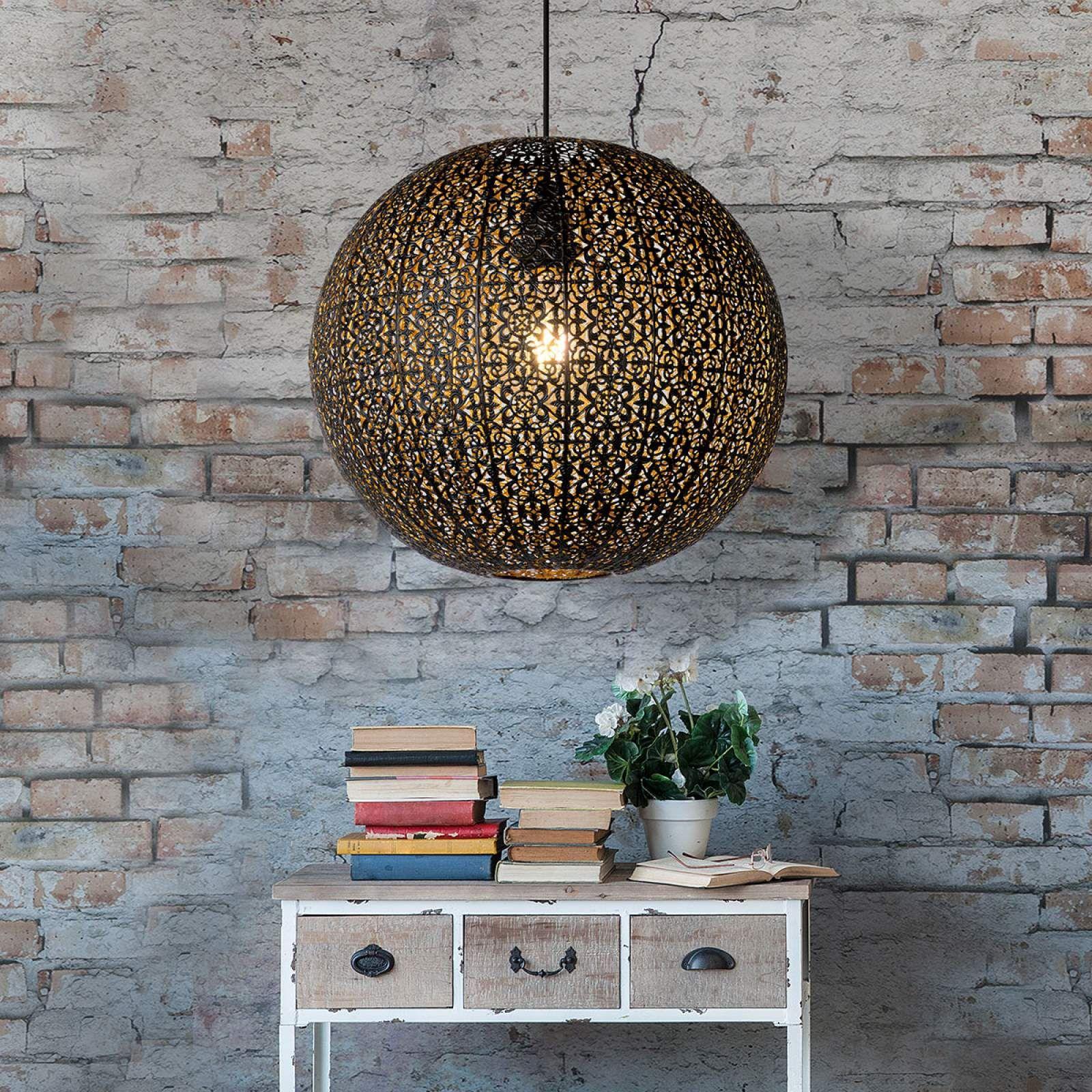 Tahar Orientalisch Gestaltete Pendelleuchte In 2020 Hangeleuchte Pendelleuchte Orientalische Lampen