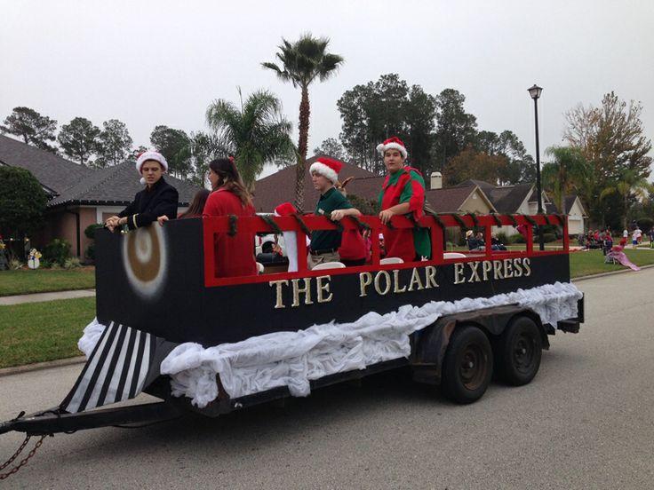 Pin By Lindsey Curtis On Christmas Parade Christmas Parade