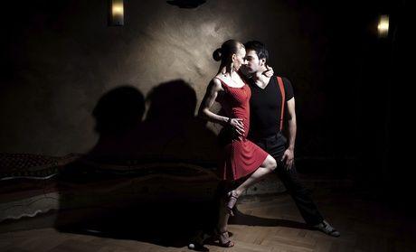Cursul de dans… o poveste de viață