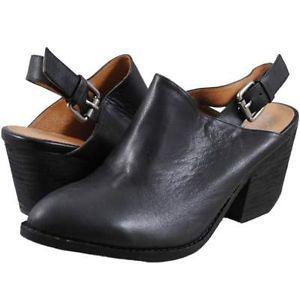 Jeffrey Campbell Womens Ft Collins Black pumps shoes