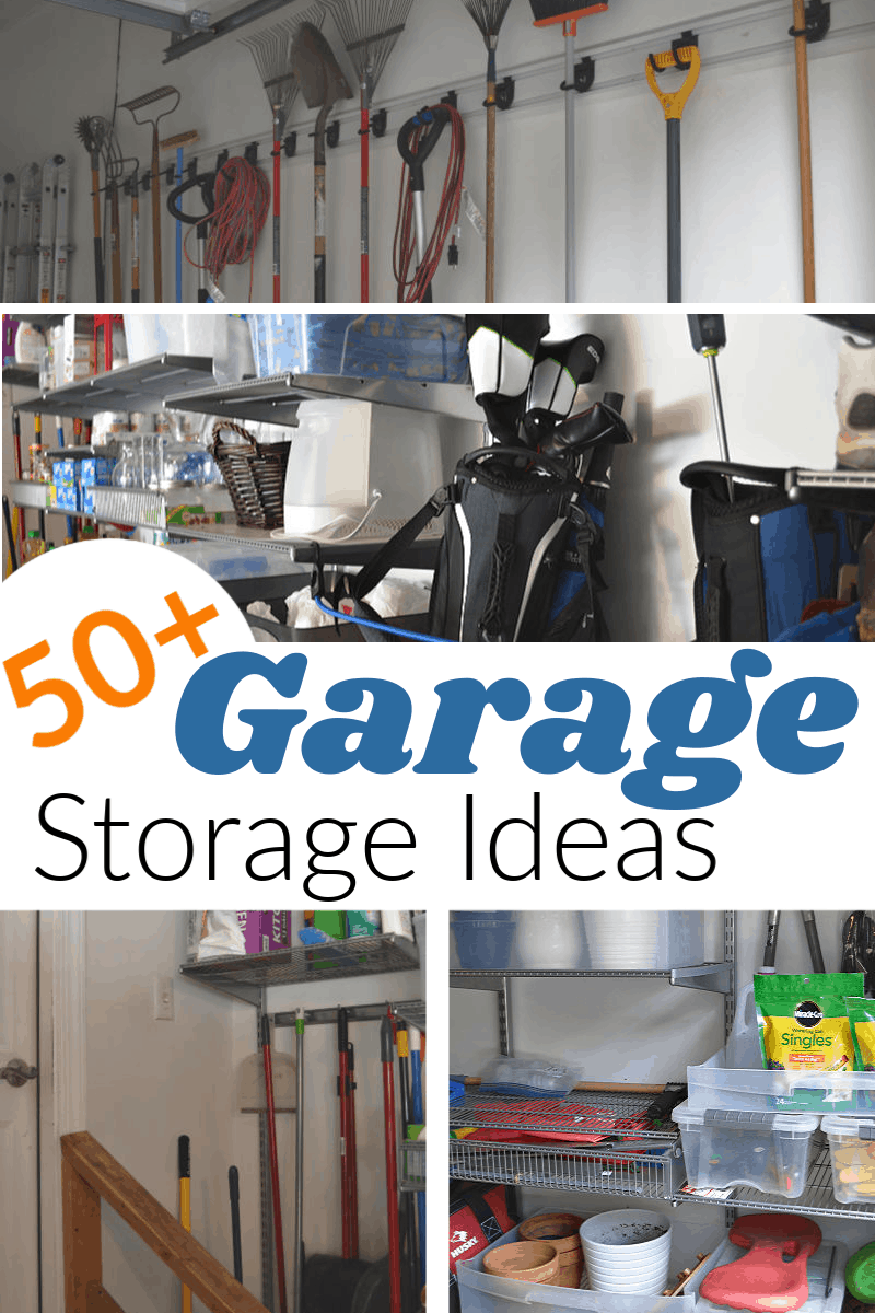 garage storage ideas with images garage storage easy on cool diy garage organization ideas 7 measure guide on garage organization id=43992