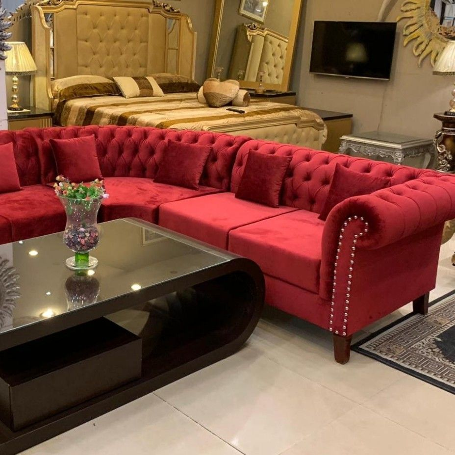 15 Various Ways To Do L Shape Sofa Price In Pakistan