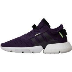adidas Originals Damen Pod-s3.1 Sneakers Dunkellila ...