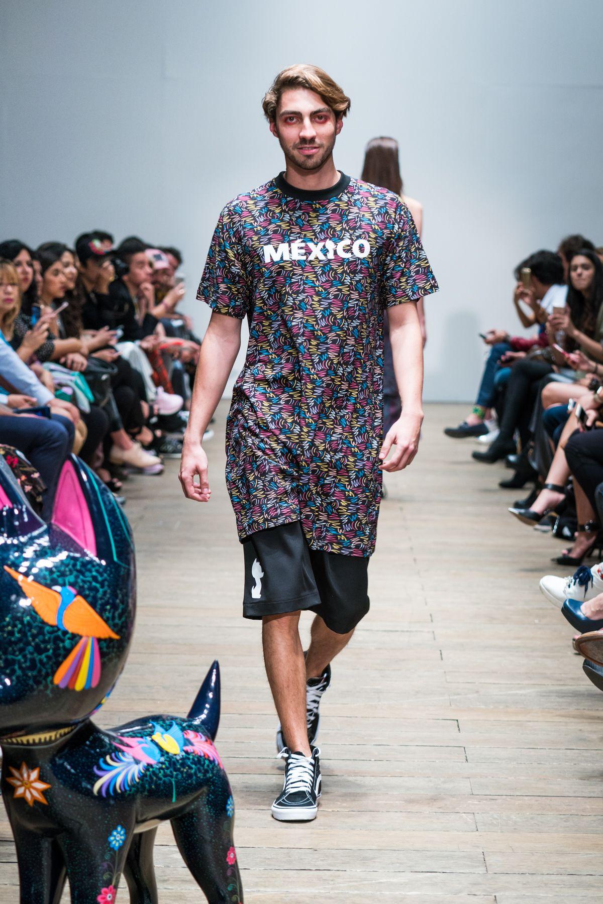 Mercedes-Benz Fashion WeekXico - Mercedes-Benz Fashion Week