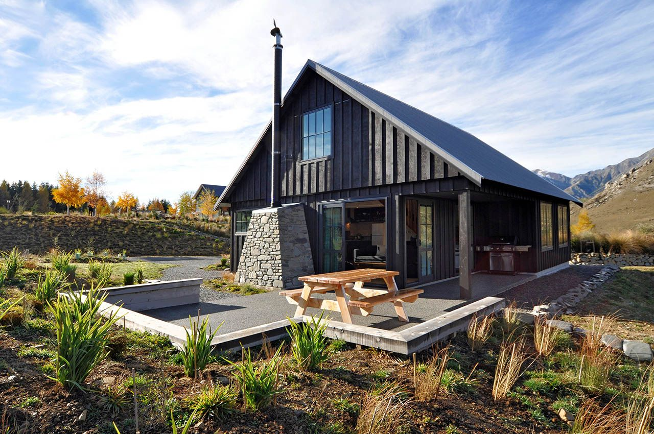 Kit Homes New Zealand South Island