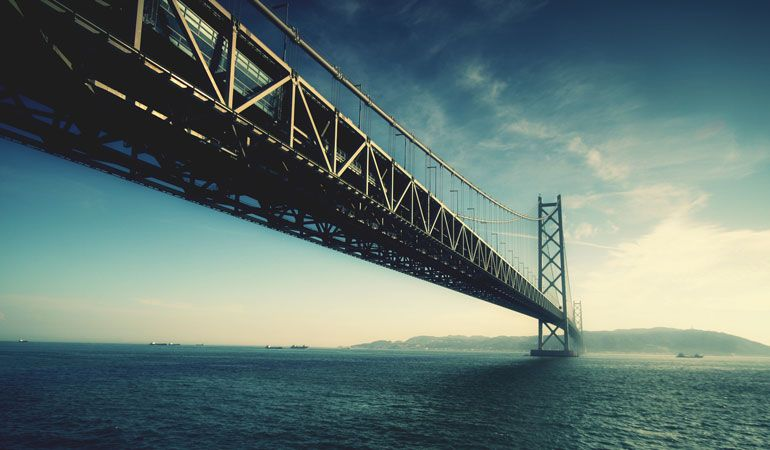 Faculty Bridge Wallpaper Beautiful Backgrounds Background Images