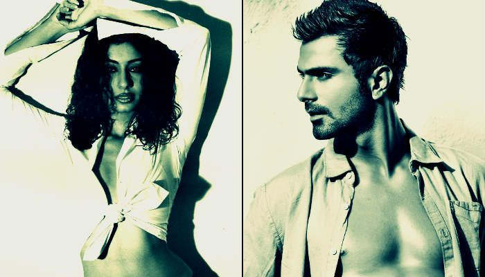 New couple alert! Ashmit Patel-Mahek Chahal to live together for Power Couple
