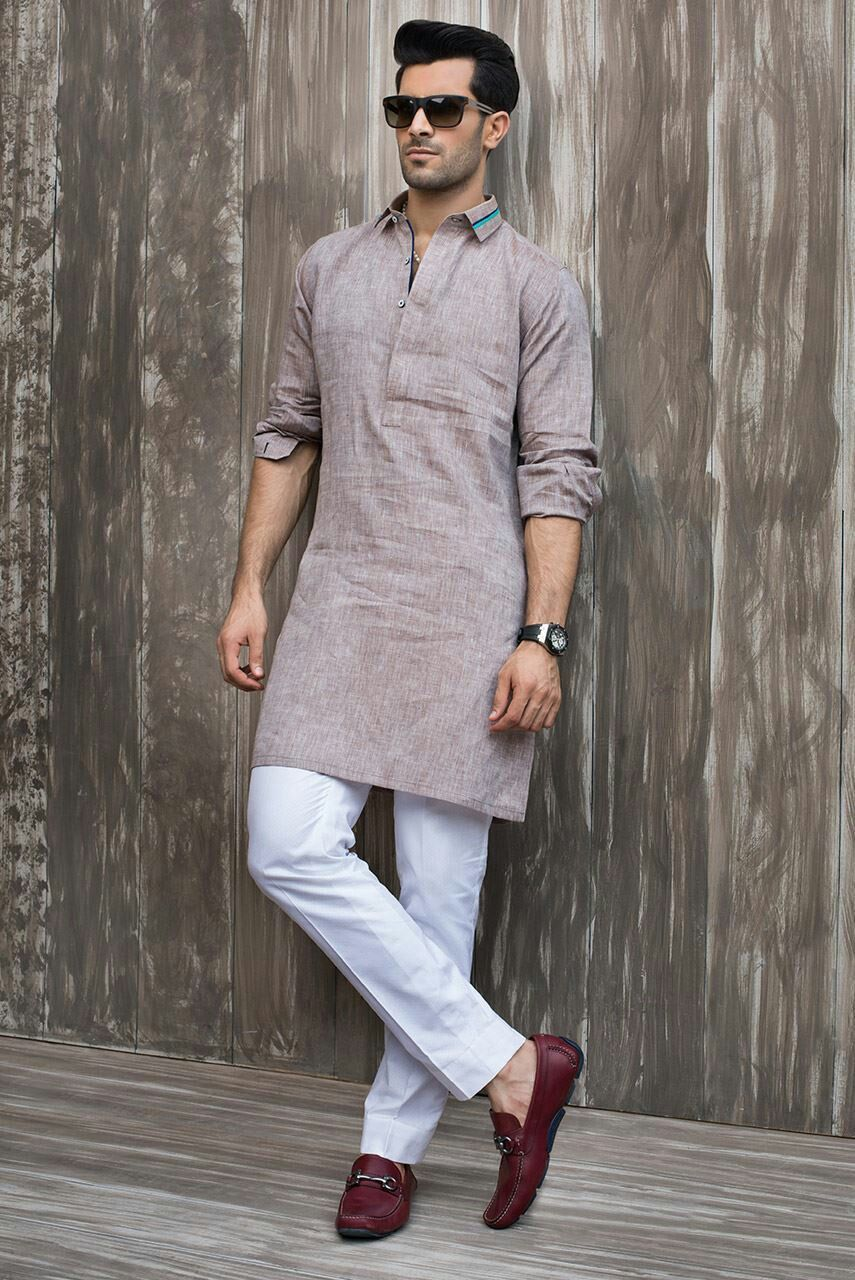 Fashion style Kurta Indian dresses for men for girls