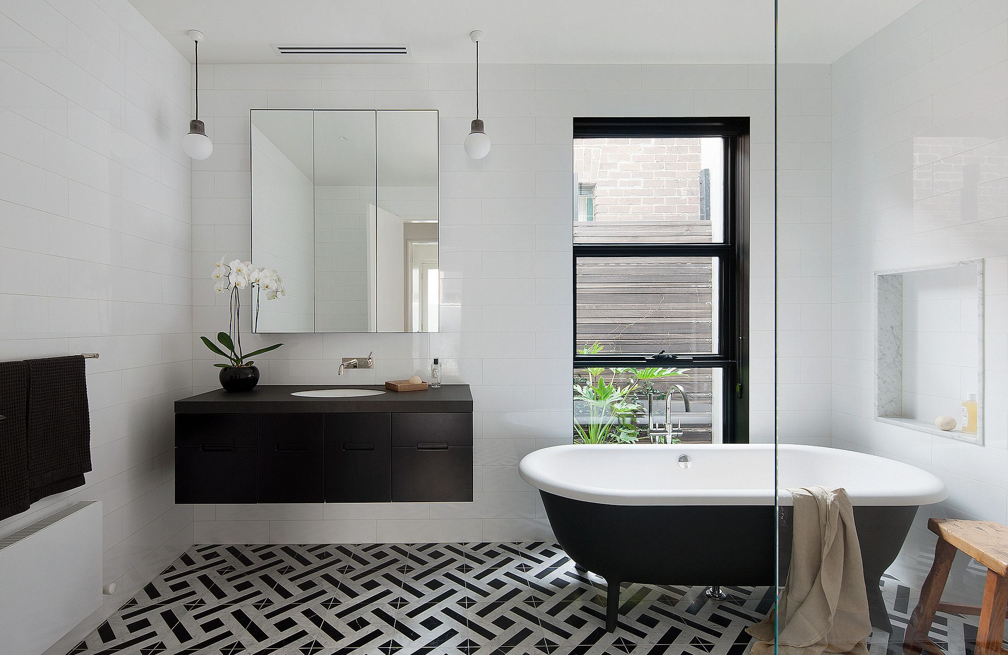 Melbourne Architect |Interior Design | Hindley & Co | Albert Park ...