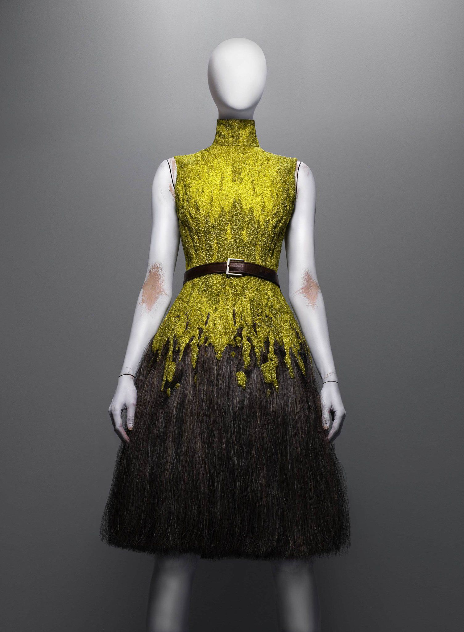 McQueen Savage Beauty 2001
