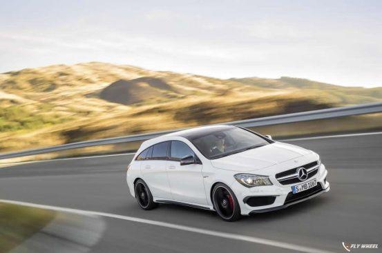 Mercedes-Benz-CLA-45-AMG-shooting-brake-revealed