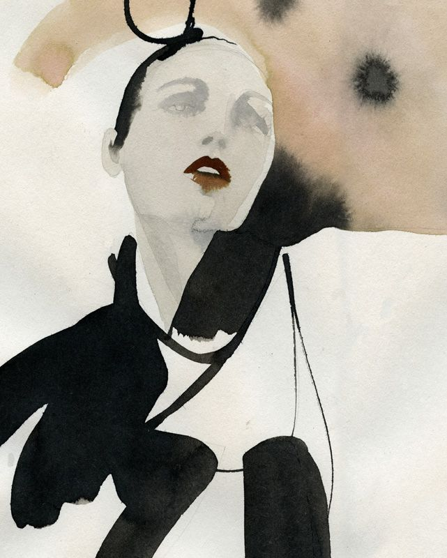 Cecilia Carlstedt : Agent & Artists