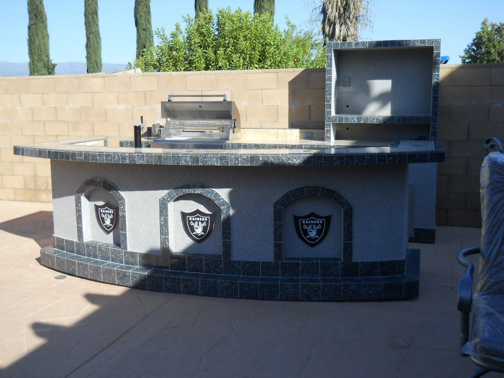 Barbecue Island Pictures Google Search Custom Bbq Grills