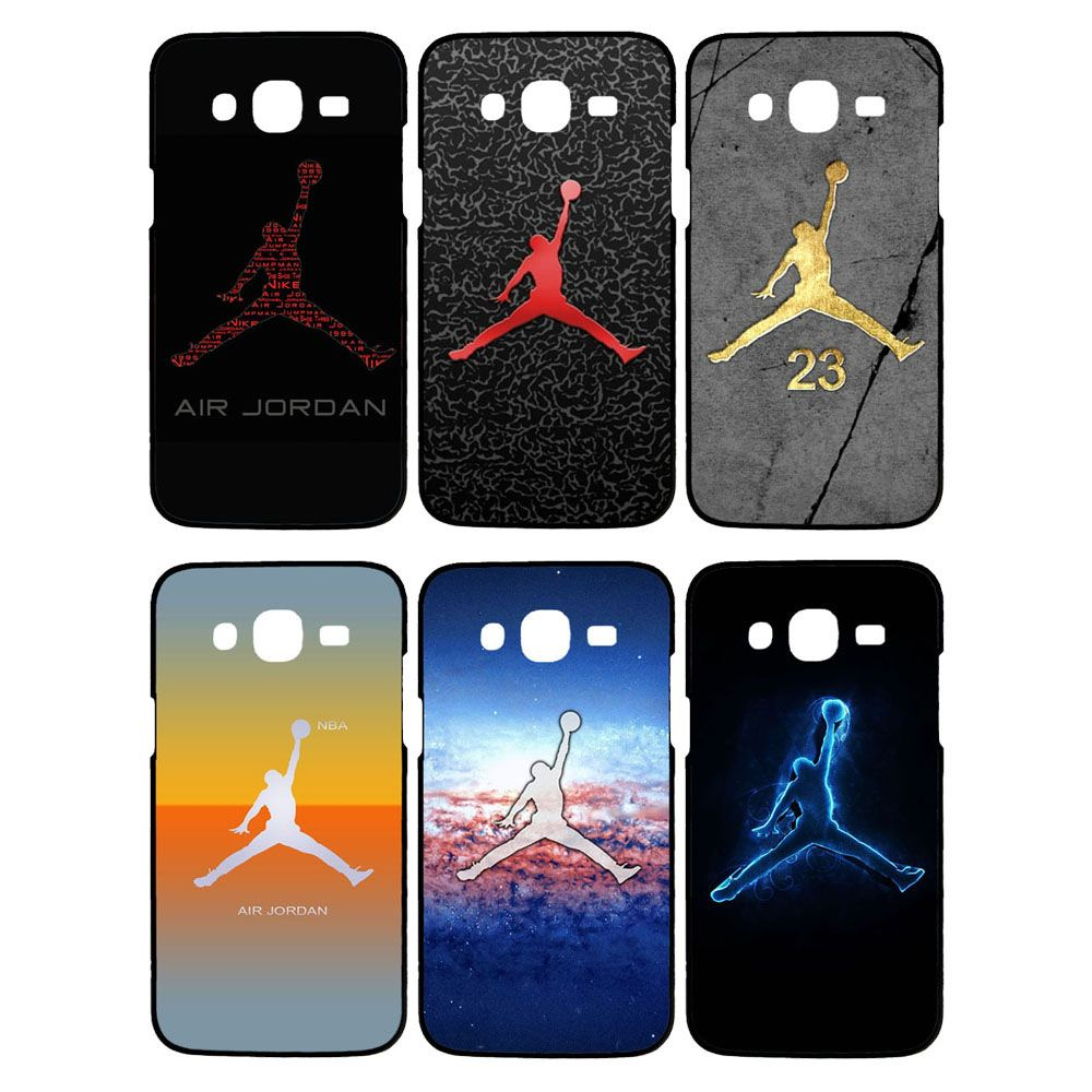 funda samsung s7 air jordan