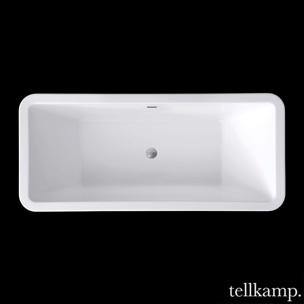 Tellkamp Pura Fix Rechteck Badewanne 0400 285 A Cr Reuter Onlineshop Badewanne Wanne Grosse Badezimmer