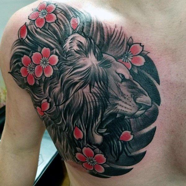 Top 101 Cherry Blossom Tattoo Ideas 2021 Inspiration Guide Cherry Blossom Tattoo Blossom Tree Tattoo Blossom Tattoo