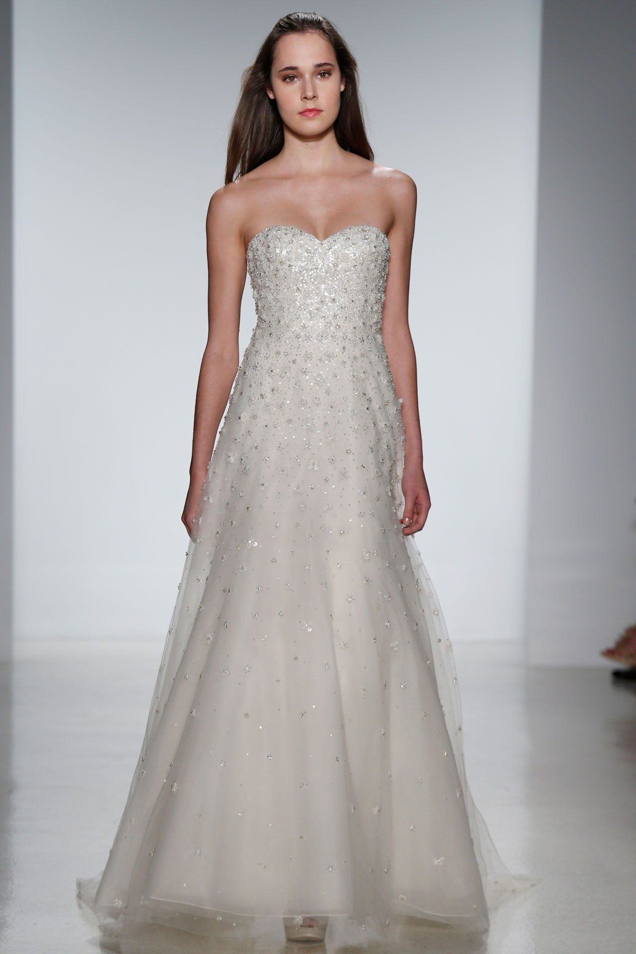 Christos spring jewelled wedding gowns pinterest gowns