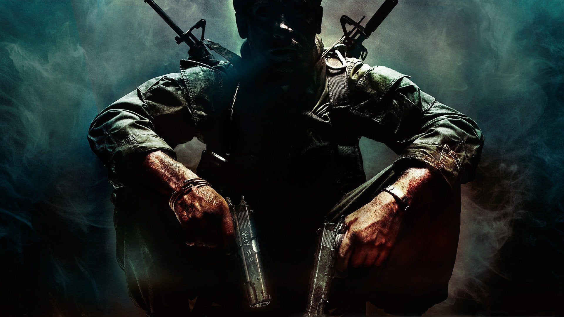 Call Of Duty Classified Rumor Suggests The Black Ops Reboot Could Be Set In Vietnam In 2020 Call Of Duty Call Of Duty Black Gaming Wallpapers