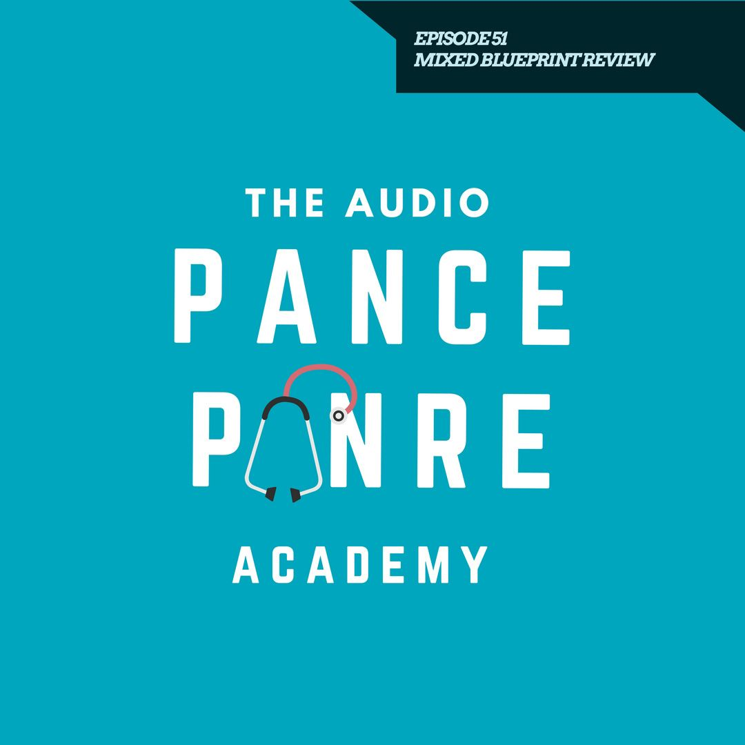 Episode 51 The Audio Pance And Panre Board Review Podcast Comprehensive Audio Quiz Physician Assistant Physician Assistant Programs Career Quiz Buzzfeed