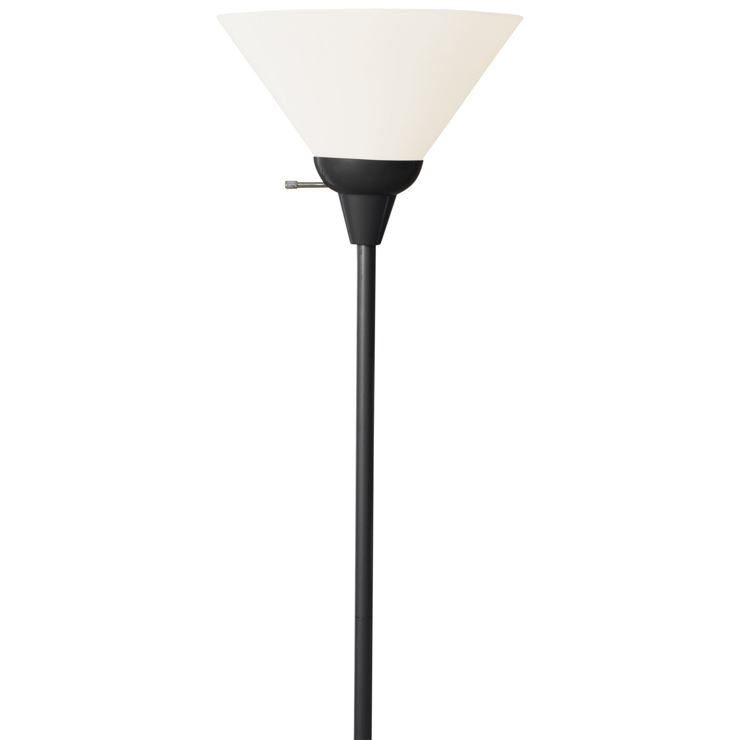 Floor Lamp By Light Accents Mary Floor Lamp For Living Rooms