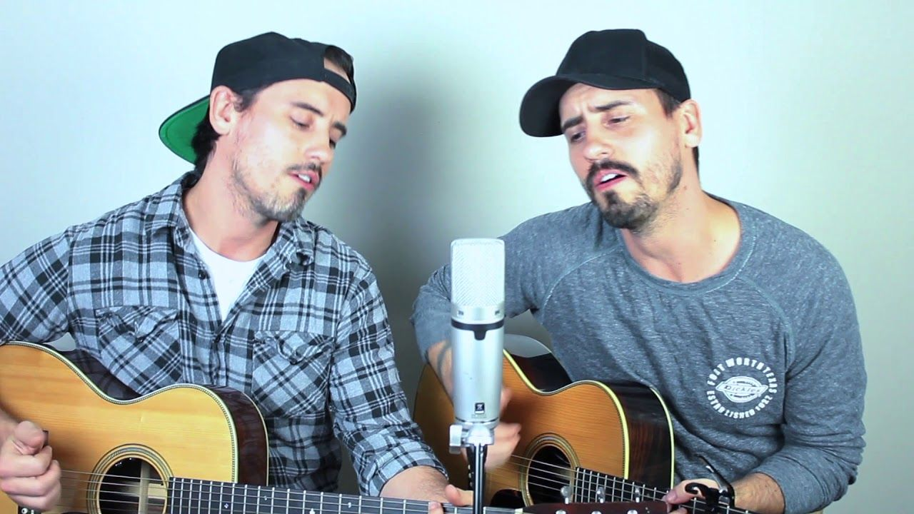 When You Say Nothing At All Endless Summer Acoustic Cover