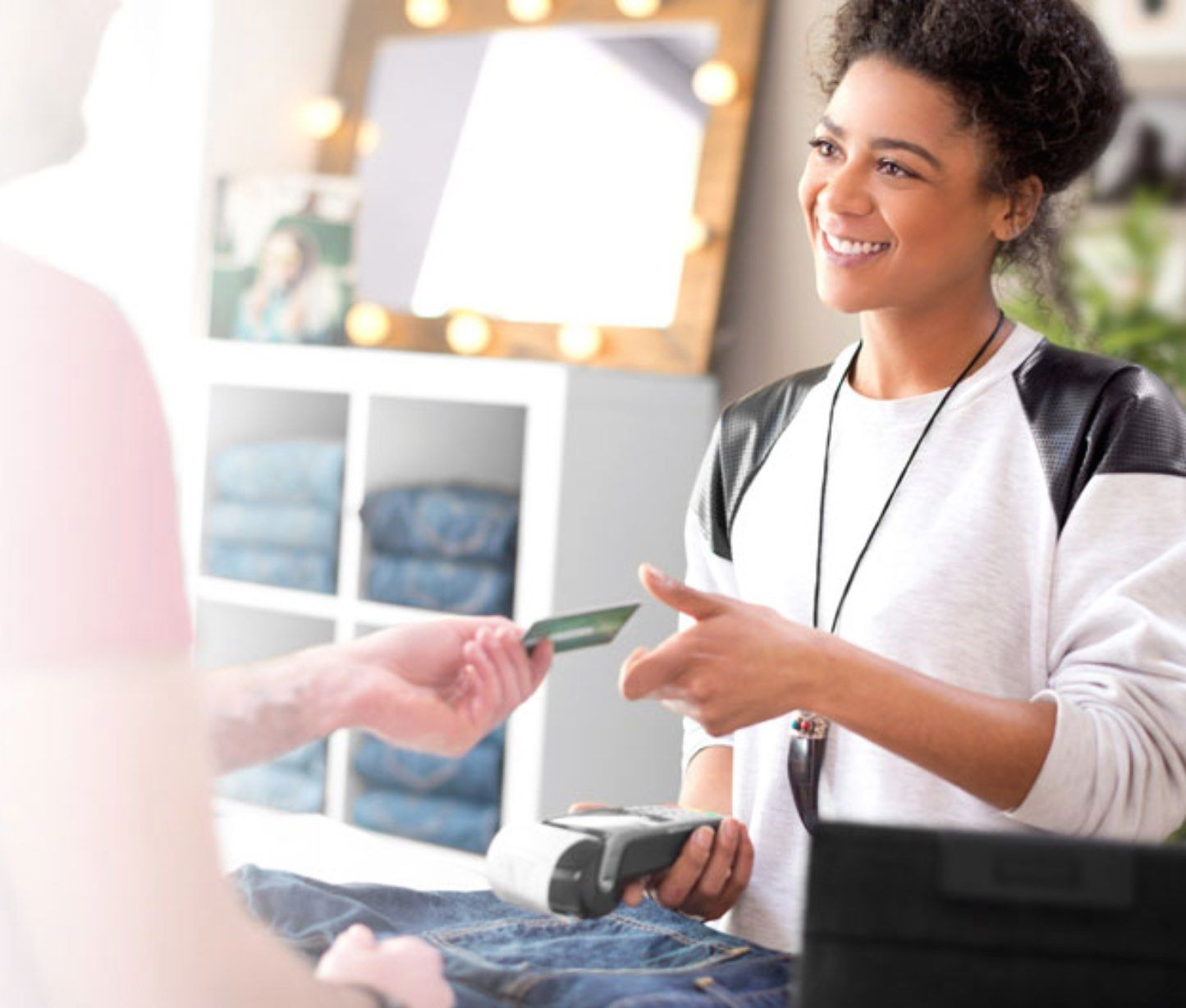 Credit card payment processing acn anovia payments
