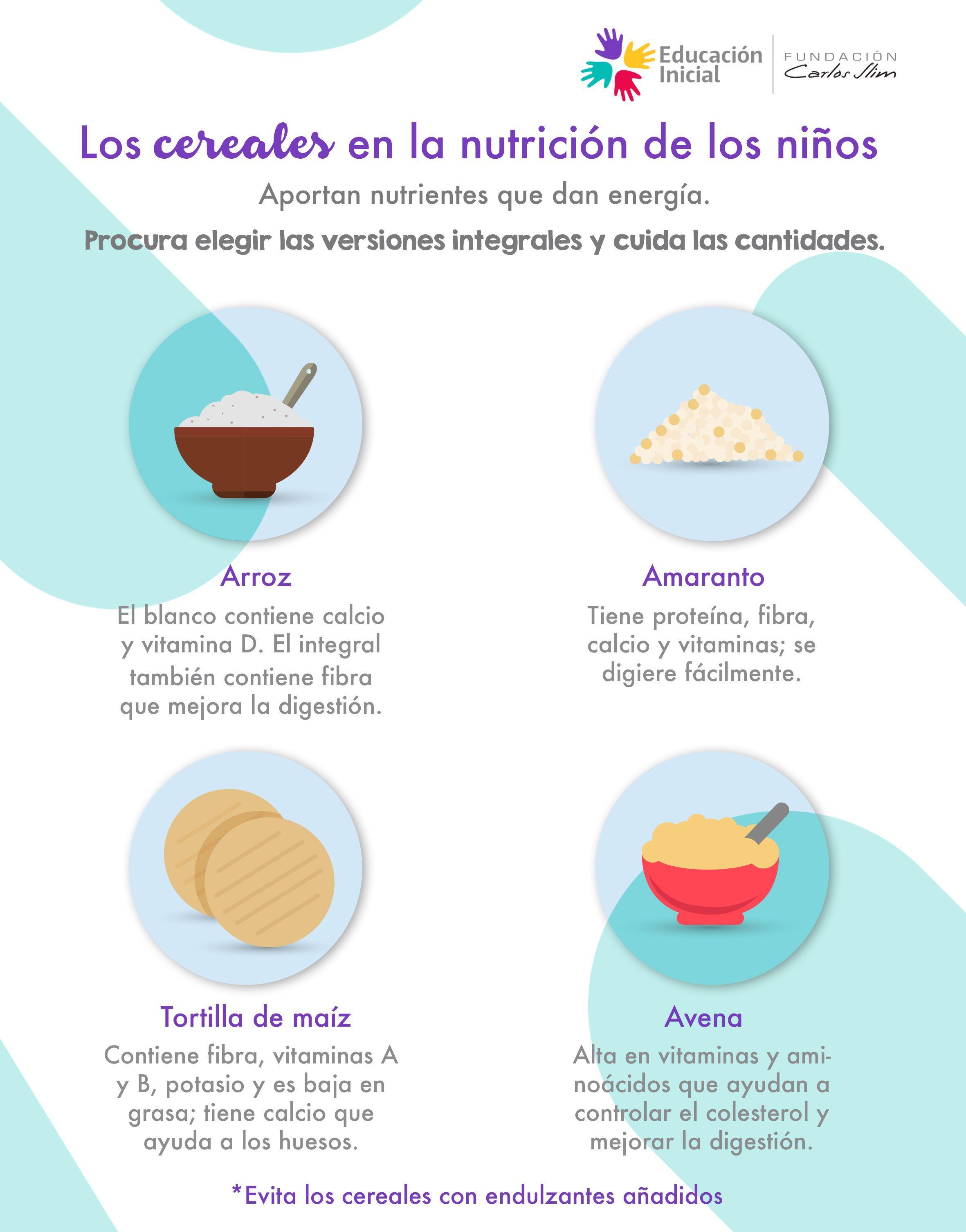 Guia Practica Para El Desarrollo De Tu Hijo Alimentacion Bebe Nutricion Para Ninos Cuidados De Bebes