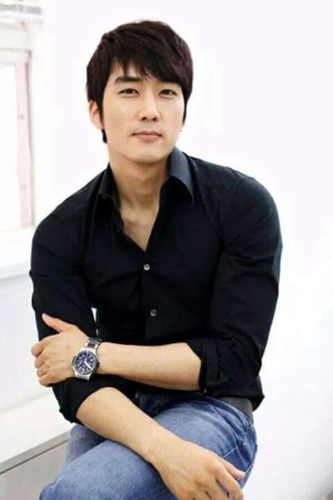 Mis Favoritos Song Seung Heon Asian Actors Actor Model