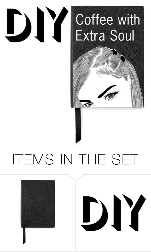 """MyBook"" by maritza-ade ❤ liked on Polyvore featuring art and diybookcover"