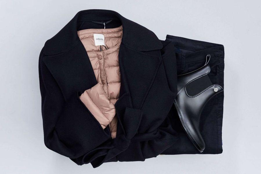 6316c077c28b84 Mode für Frauen ab 50 von Zalon by Zalando Beispiel Outfit 3 ...