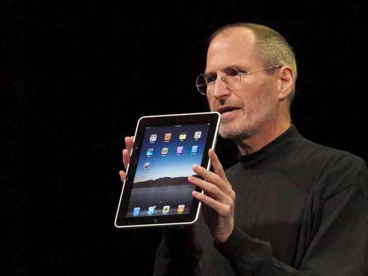 Apple ipad at 10 can we call it a computer yet