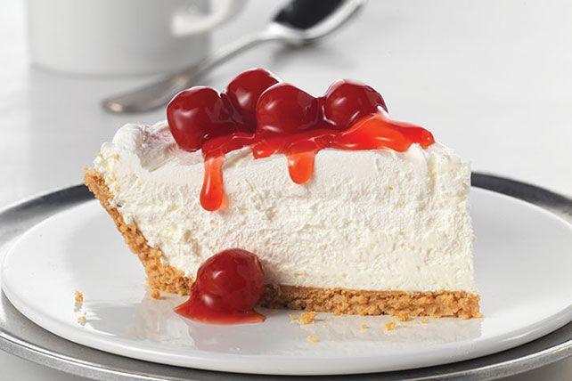Cheesecake esponjoso Receta