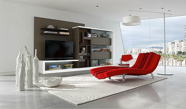 Roche bobois l art de vivre tv tables furniture living room