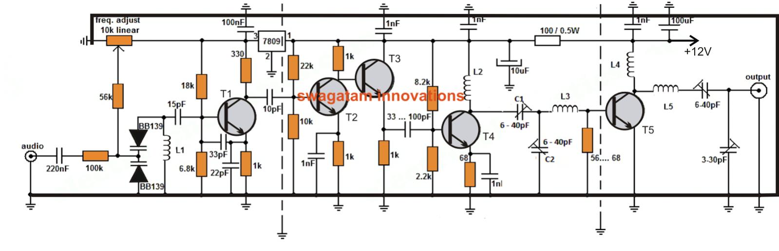 how to make circuit diagrams the wiring diagram circuit diagram of metal detector project vidim wiring diagram circuit diagram