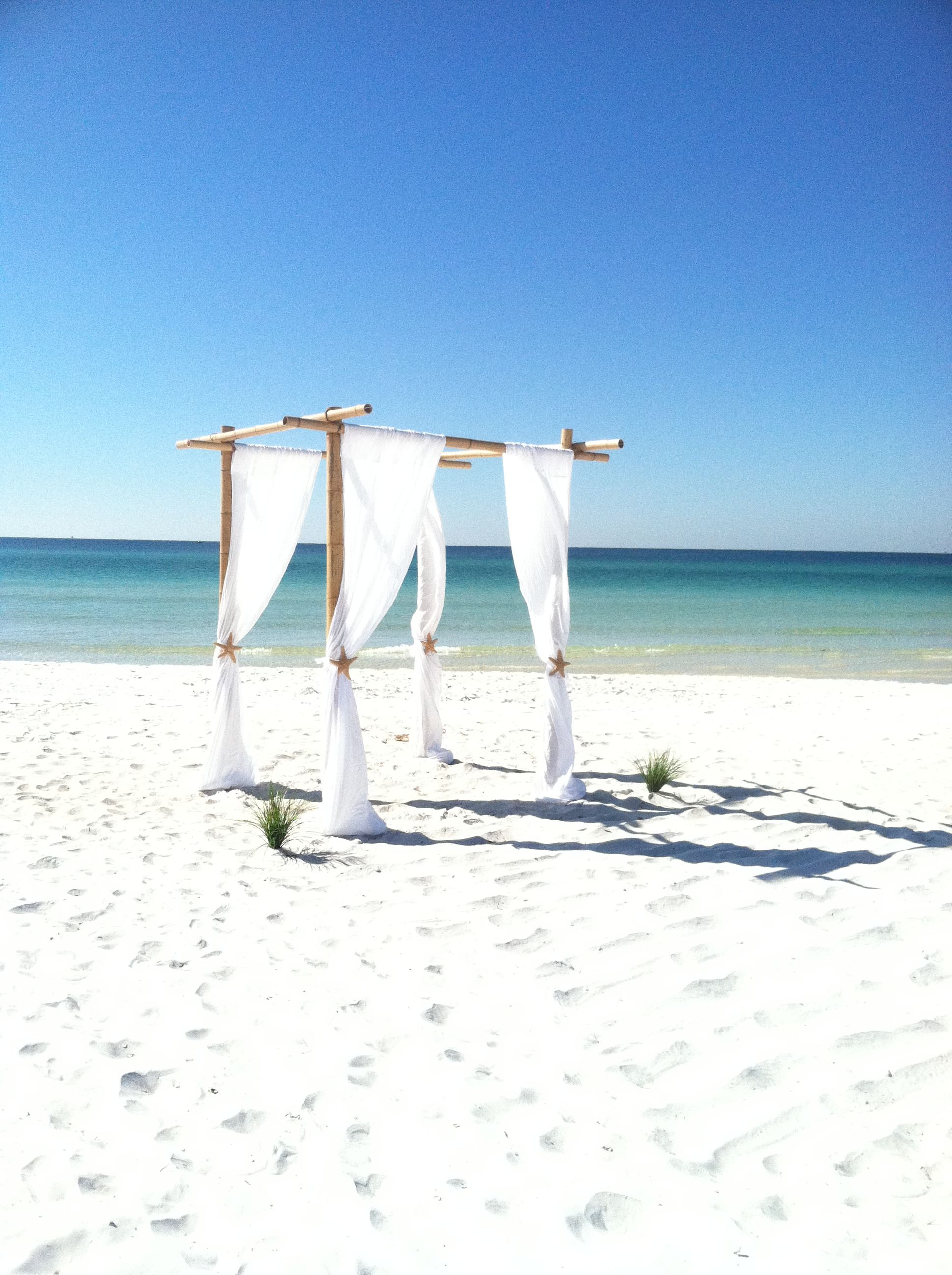 Panama City Beach Weddings Nuptials Wedlock Union Matrimony Panama City Beach Wedding Beach Wedding Locations Panama City Panama