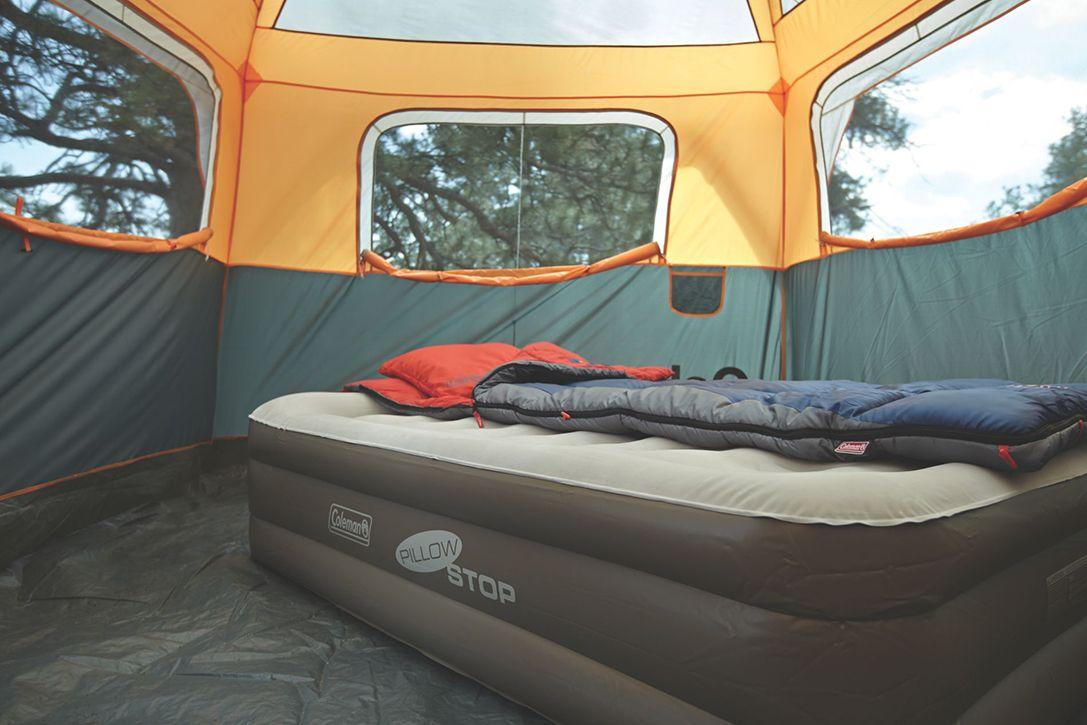 Sound Asleep 10 Best Camping Air Mattresses Hiconsumption Air Mattress Camping Air Mattress Air Bed