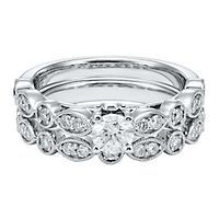 Vintage Engagement Rings: Antique Wedding Rings - Helzberg Diamonds