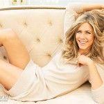 "Jennifer Aniston confessa: ""Ero dislessica, mi sentivo stupida"""
