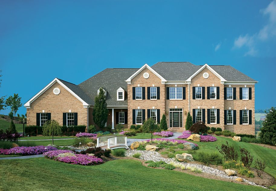 Toll Brothers At Shenstone Reserve, TX